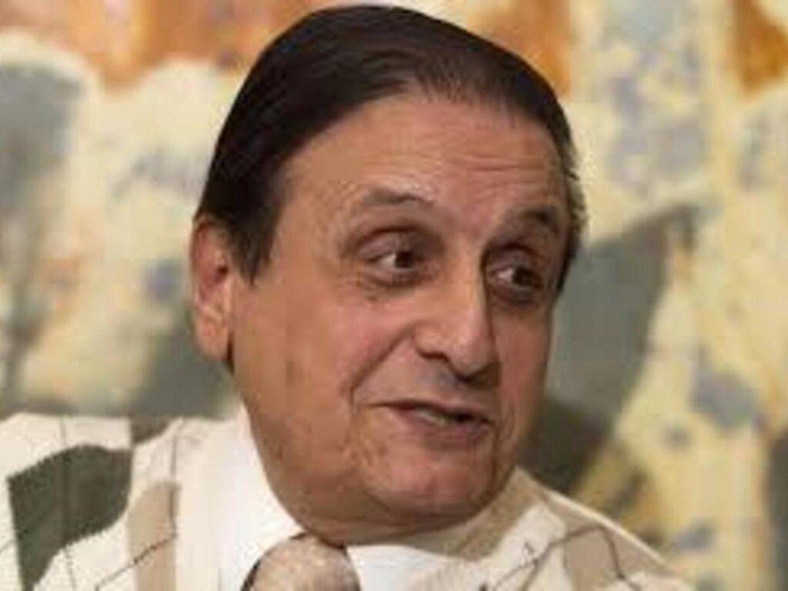 Raúl Baglini falleció este domingo a los 71 años