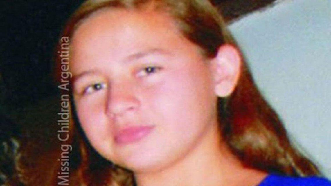 El caso de Celeste está siendo investigado por un Juzgado Federal