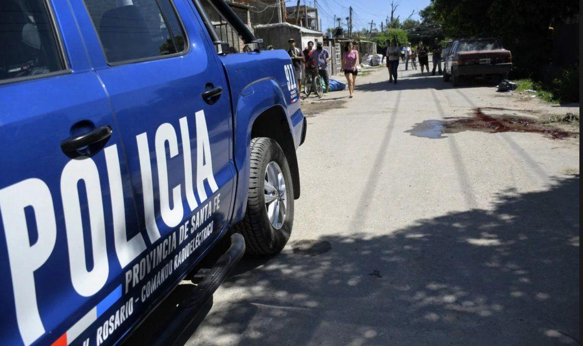 Ya son cuatro los homicidios en Rosario desde que comenzó el año.