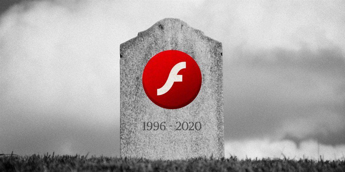 Cómo eliminar Adobe Flash Player correctamente de la PC