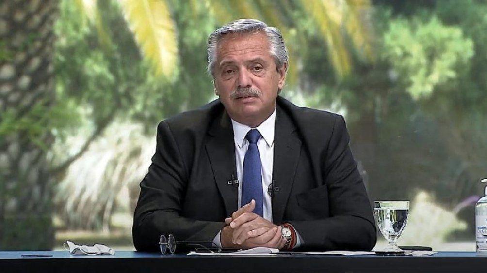 Alberto Fernández sobre las prepagas: No hay condiciones de favorecer aumentos