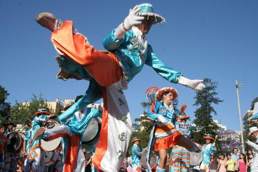 Carnaval: las murgas apuestas al streaming en medio de la pandemia