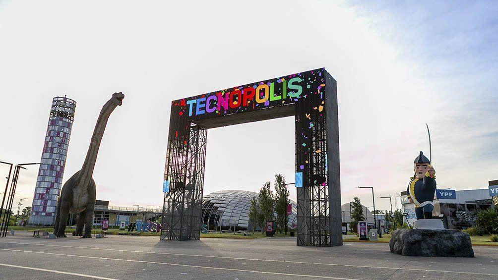 Tecnópólis reabre sus puertas este miércoles