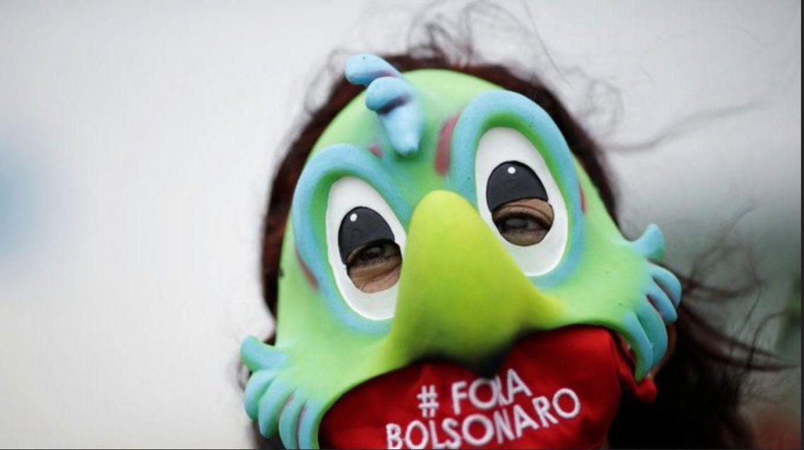 Brasil: #RenunciaBolsonaro, el hashtag que se viralizó por lo dichos de Bolsonaro