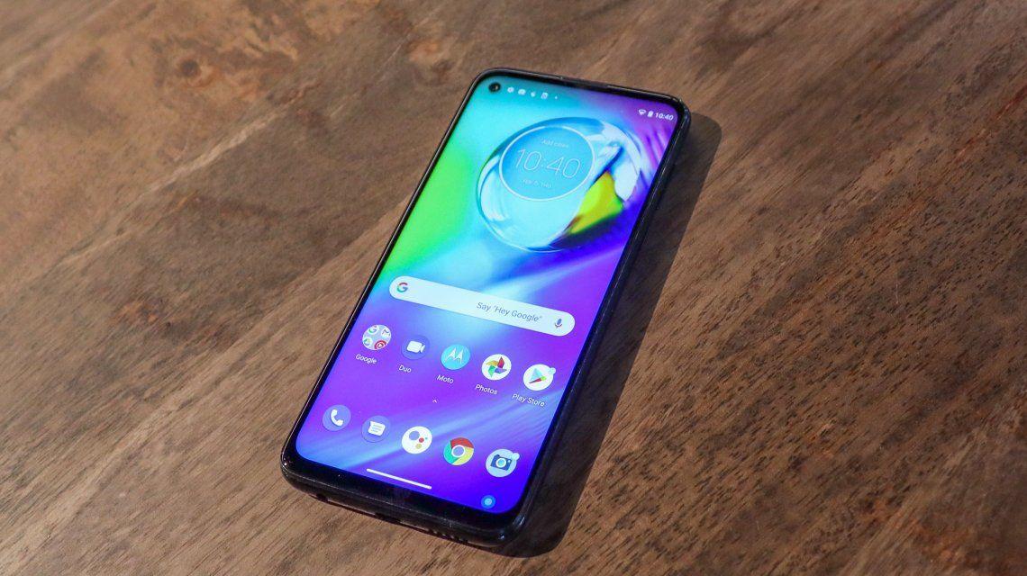 Motorola sufre una nueva filtración: cómo serán los G Power y G Play (Foto ilustrativa)