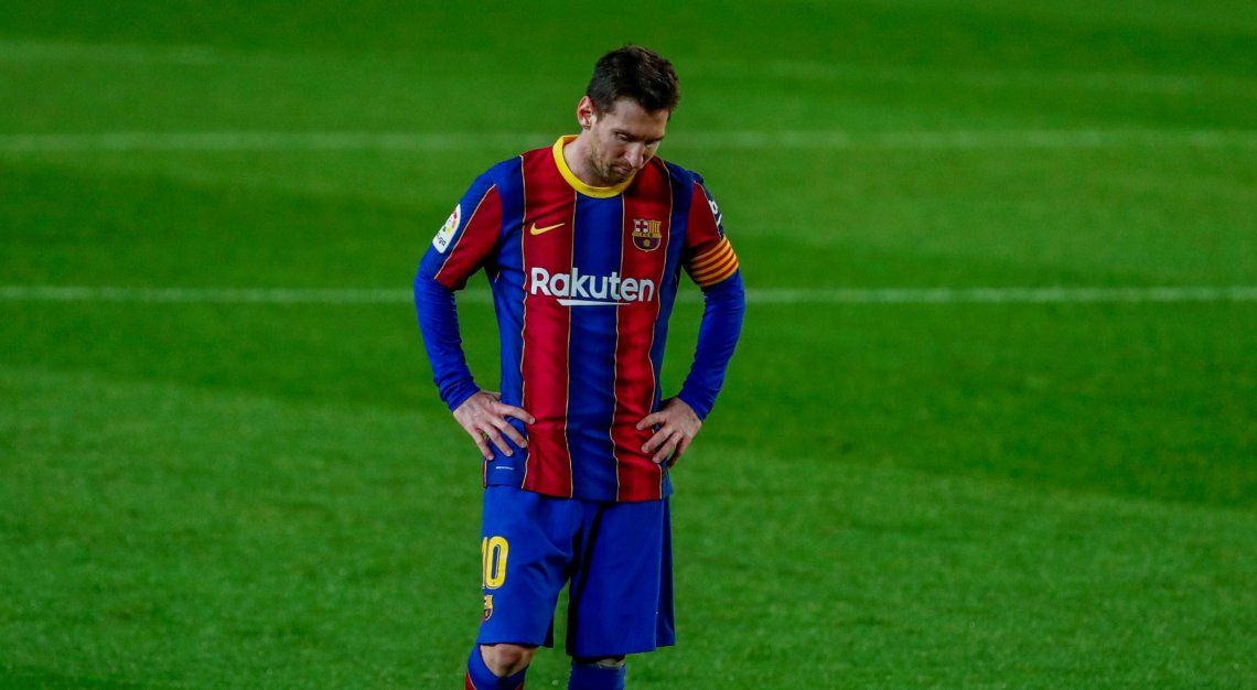 Messi no esta entre los futbolistas más caros de Europa.