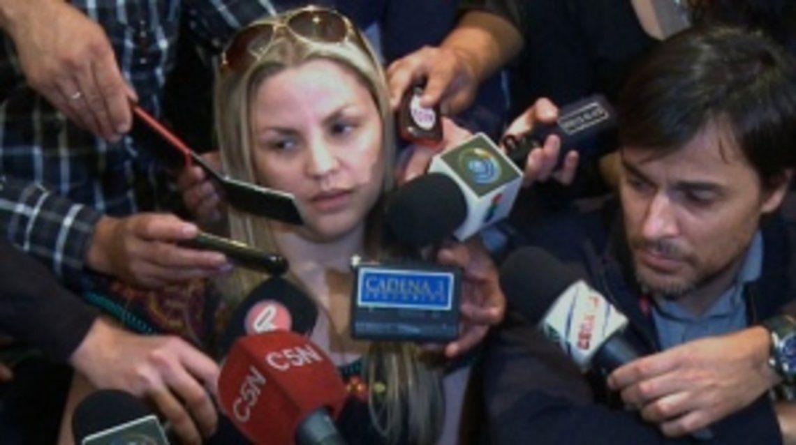 El marido de Carolina Píparo está cada vez más cerca de ser enjuiciado por un doble intento de homicidio.