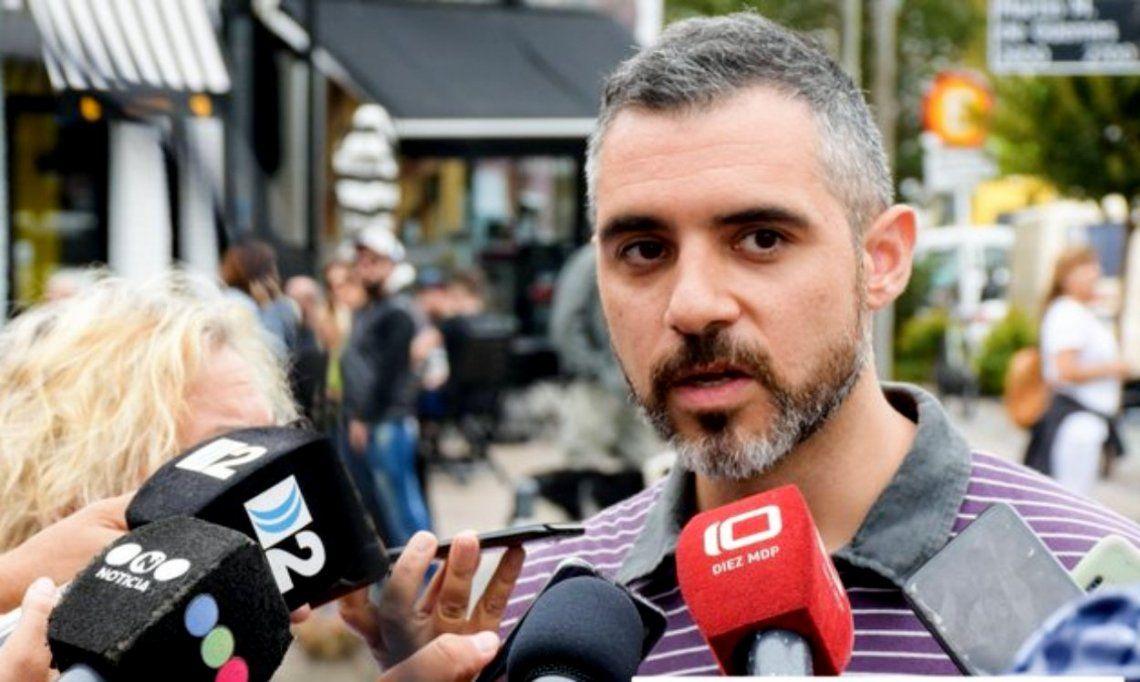ARBA: Cristian Girad dio precisiones sobre los operativos de fiscalización en la Costa