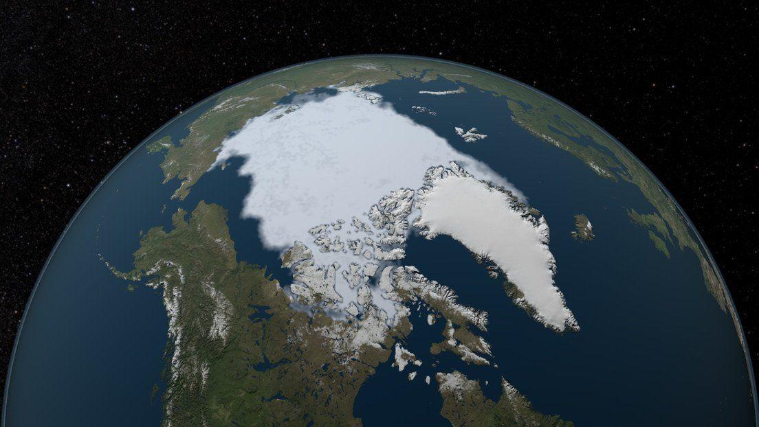 El cambio climático transforma rápidamente la geografía del planeta.