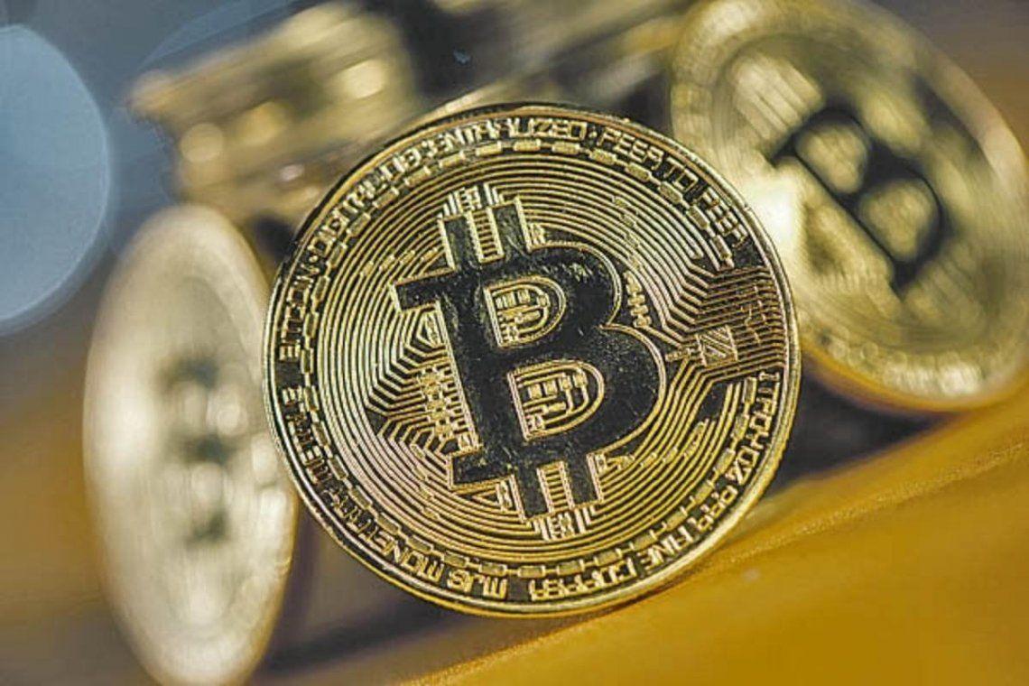 El bitcoin superó los 39.000 dólares