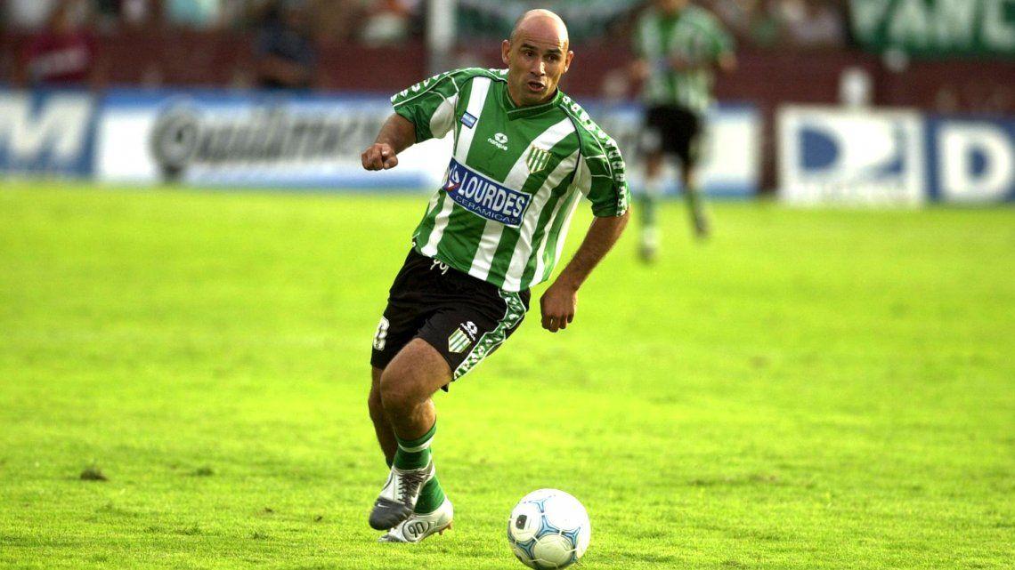 José Luis Garrafa Sánchez
