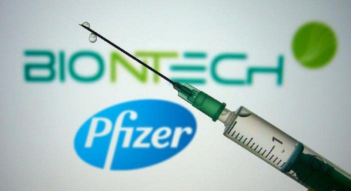 Pfizer y BioNTech aseguraron que su vacuna sirve contra las nuevas cepas de coronavirus