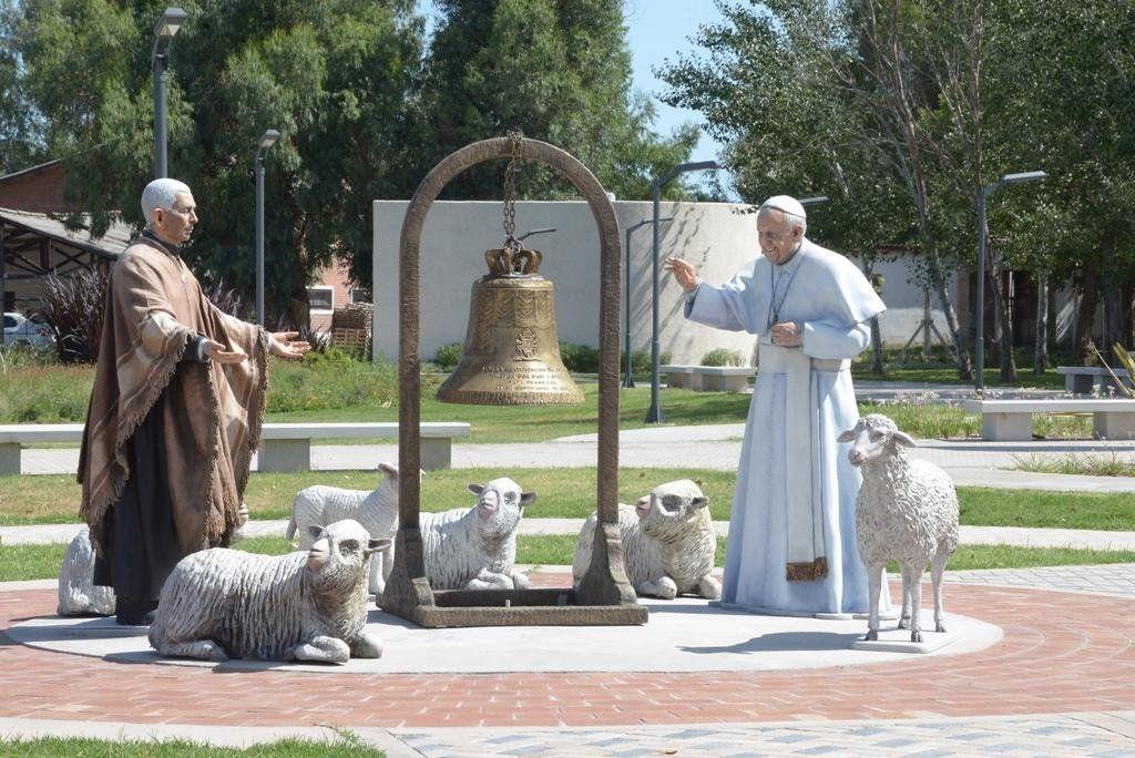 Córdoba: El Cura Brochero tiene su propio parque temático