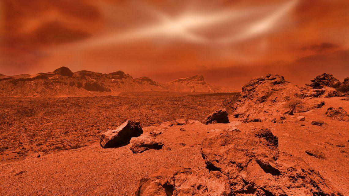 Elon Musk vende sus propiedades para colonizar Marte