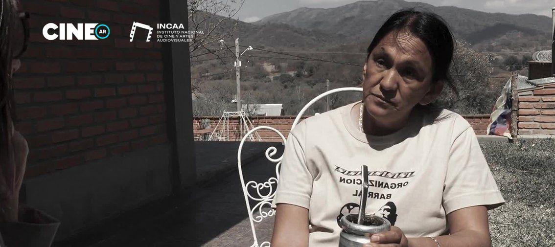 Milagro Sala tiene su propia película