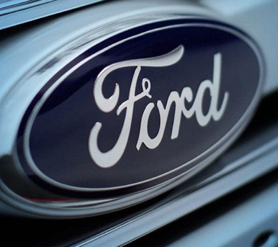 Ford cierra sus plantas en Brasil