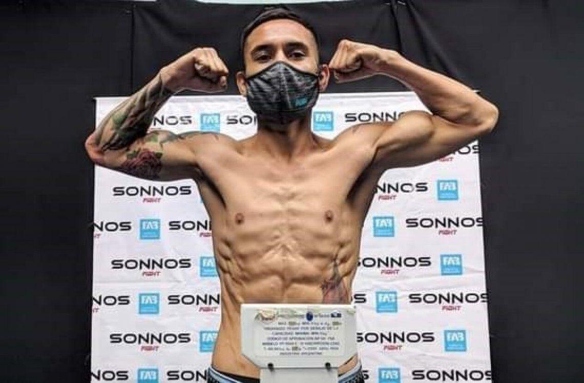 Boxeo: Desde el abismo