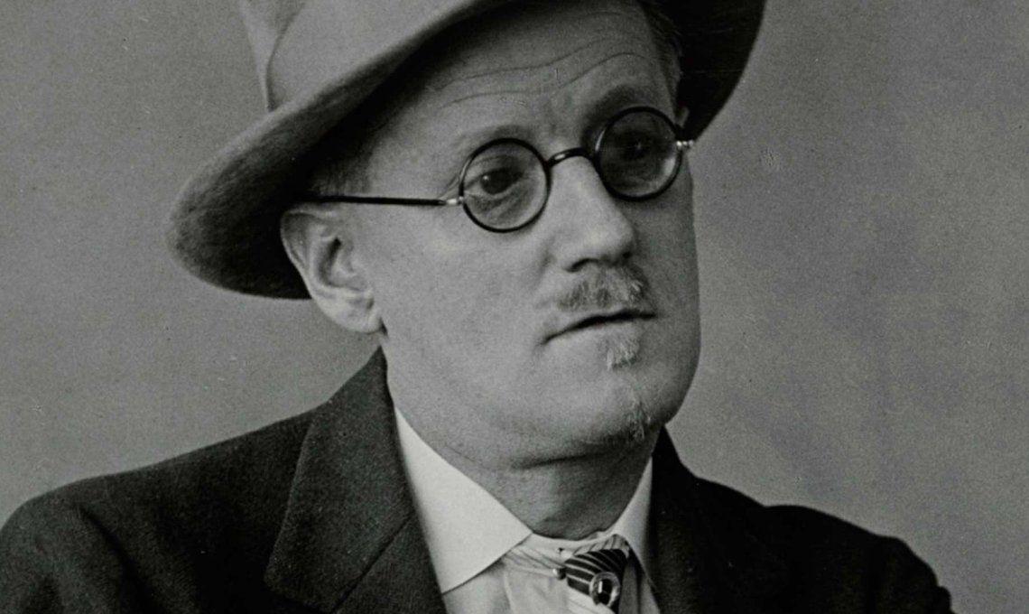 Joyce había nacido el 2 de febrero de 1882