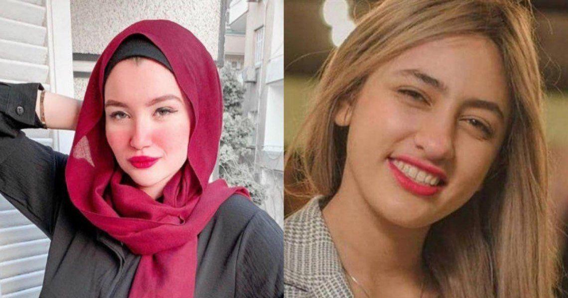 Revocan condenas a influencers egipcias por contenidos indecentes en TikTok