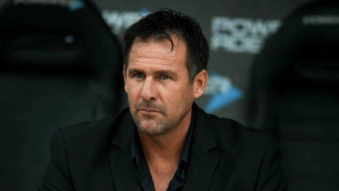 Diego Dabove será el nuevo técnico de San Lorenzo