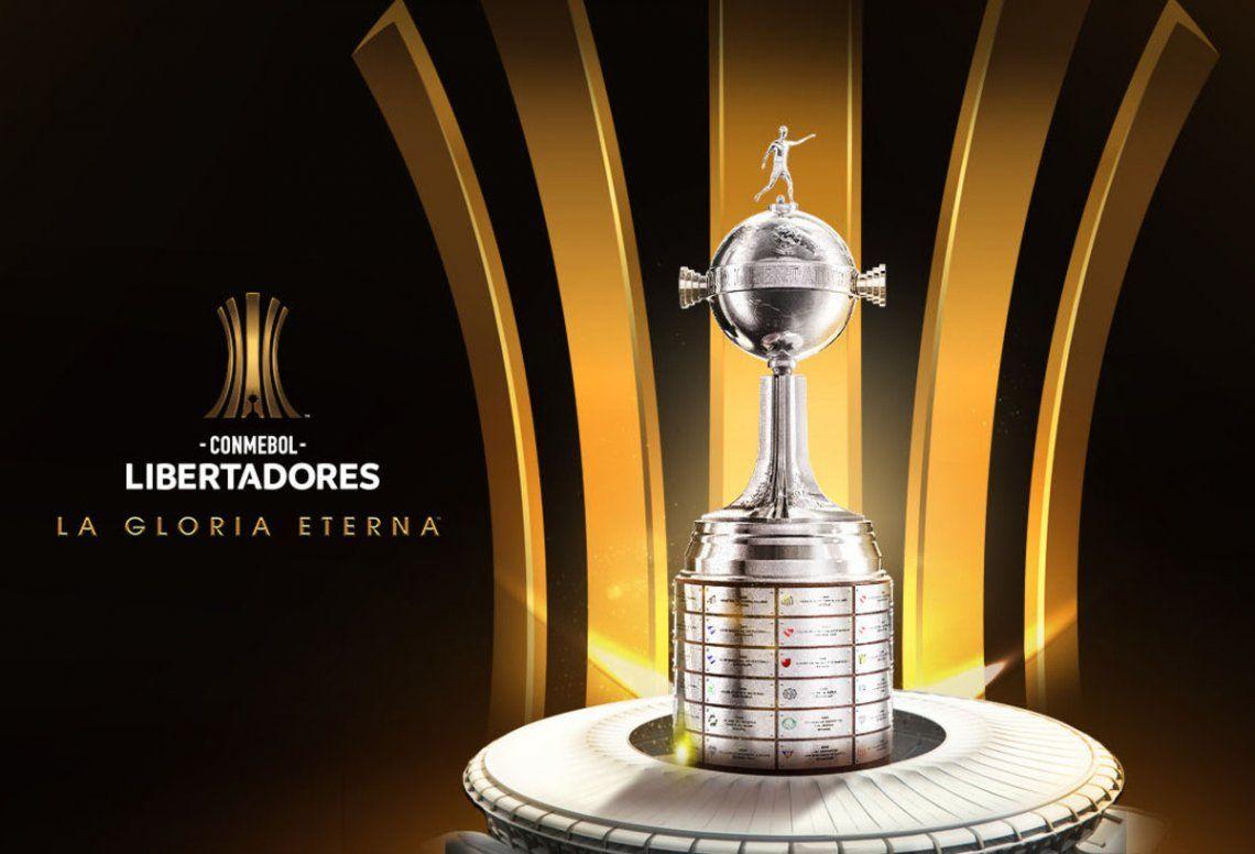 Conmebol ya tiene listo el cronograma de la Libertadores 2021.