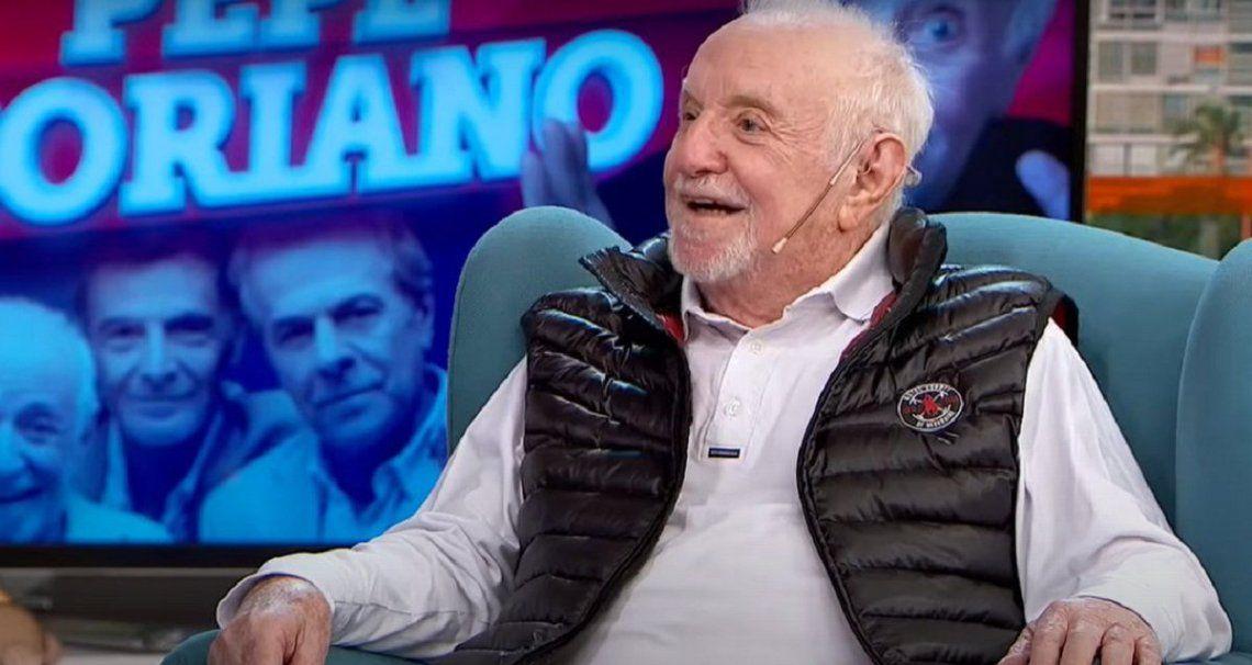 Pepe Soriano regresa al cine con un protagónico