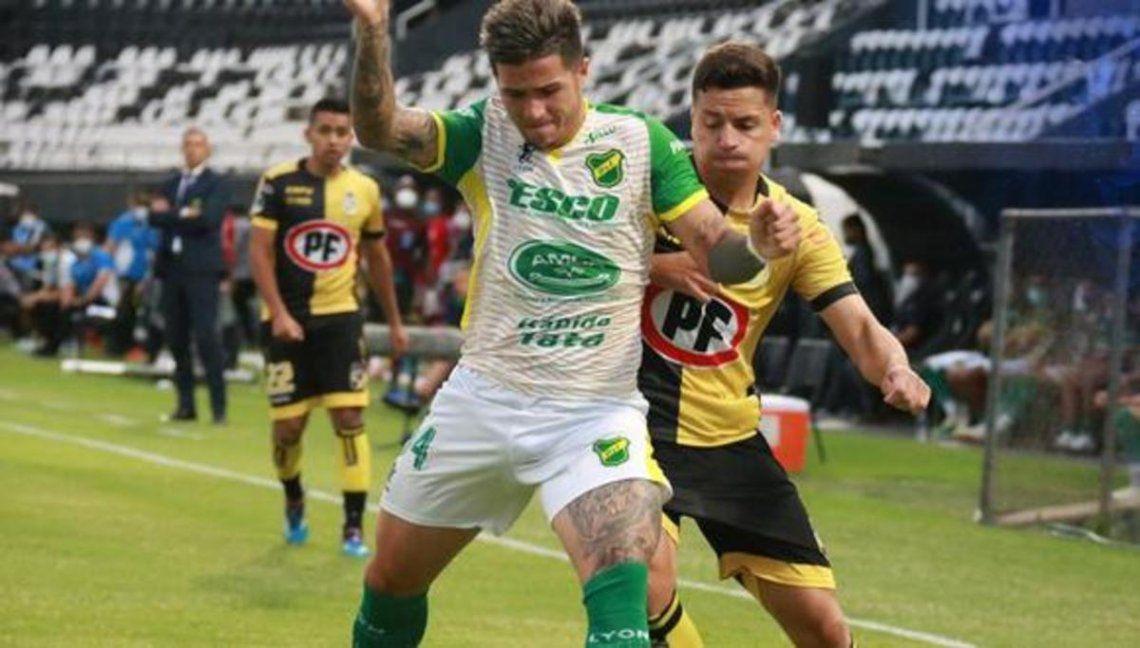 Defensa y Justicia buscará clasificar a la final de la Sudamericana por primera vez.