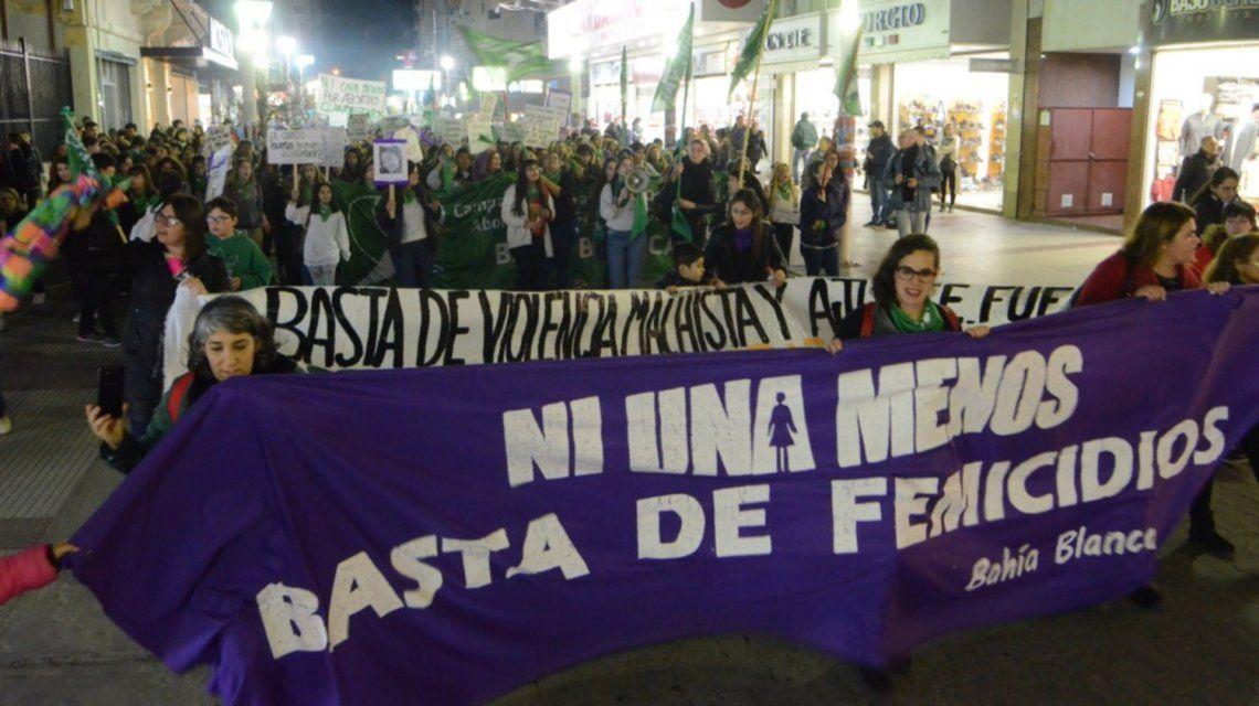 Femicidios: 23 casos en las dos primeras semanas de 2021