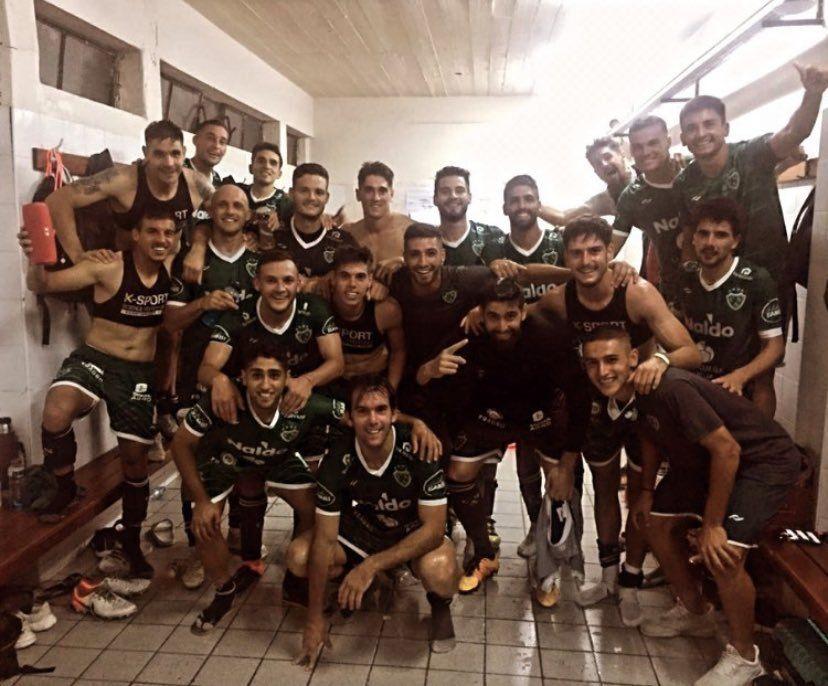 Sarmiento y Estudiantes van por el ascenso