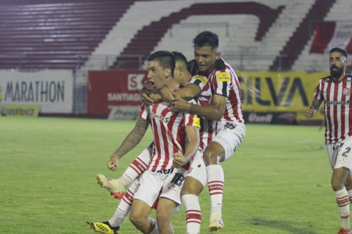 San Martín de Tucumán enfrentará a Atlanta en Río Cuarto