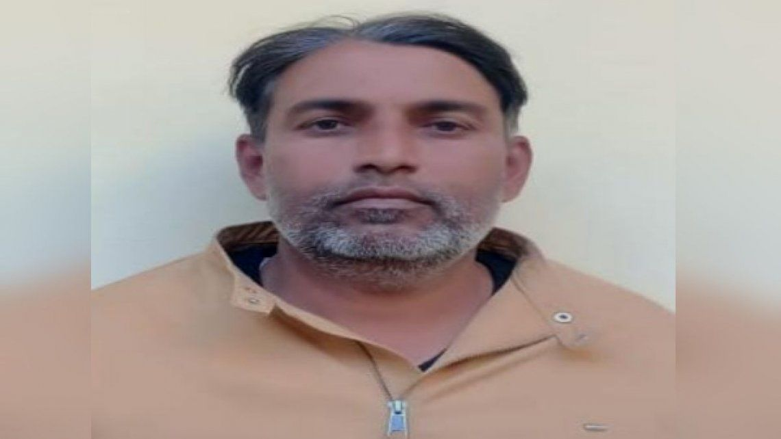 El ciudadano de la India detenido por vencer información a los pakistaníes a cambio de fotos de mujeres desnudas