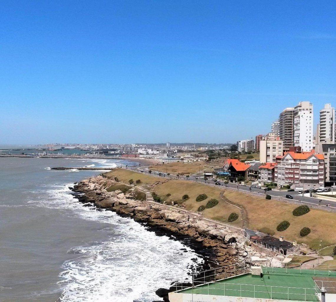 Aceptable temporada de verano en la Costa Atlántica considerando las circunstancias