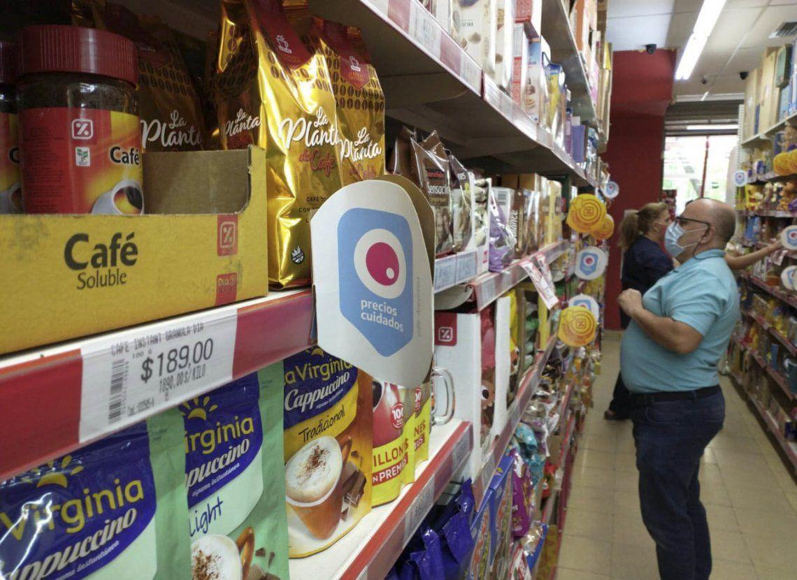 La inflación de diciembre provocó alertas en el Gobierno