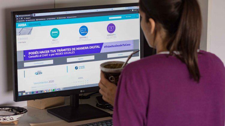 ARBA recuperó $1.712 millones de Ingresos Brutos mediante la fiscalización digital.