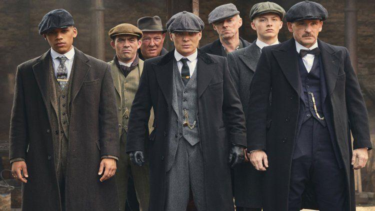 Peaky Blinders: La temporada 6 será la última de la serie.