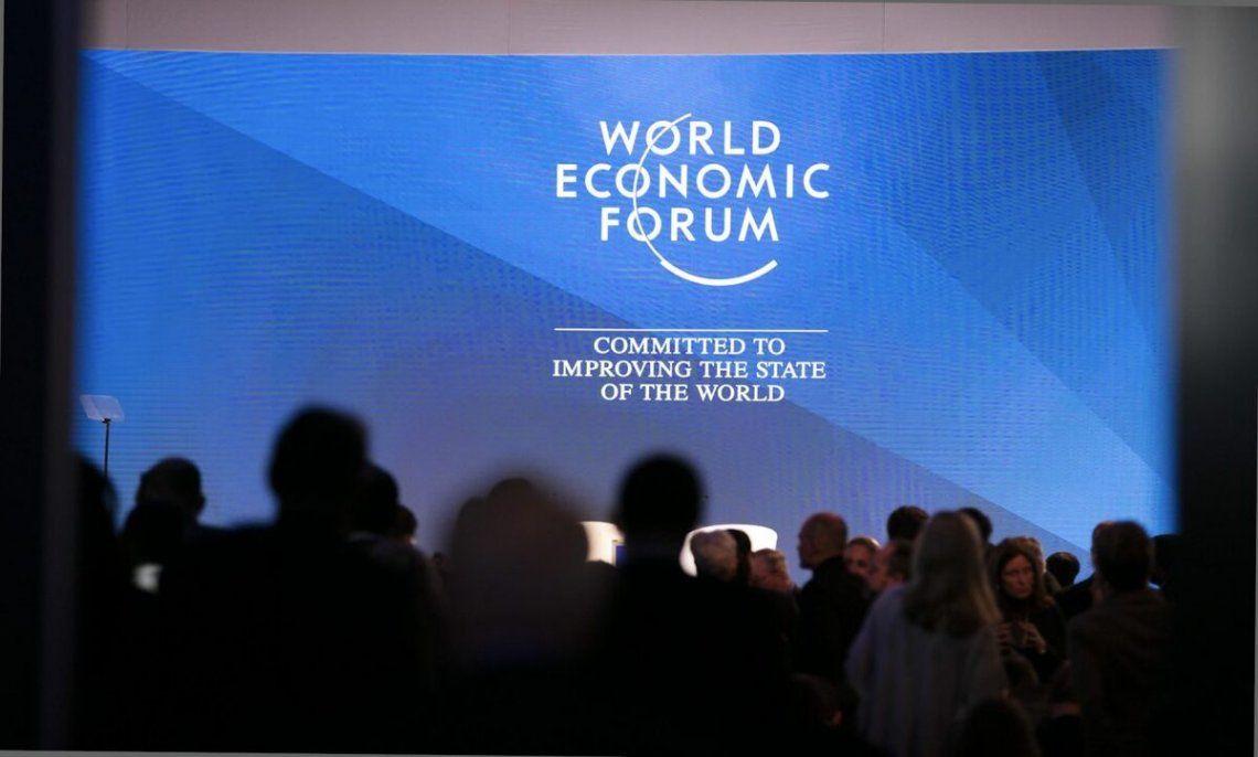 Alberto Fernández participará del Foro Económico Mundial