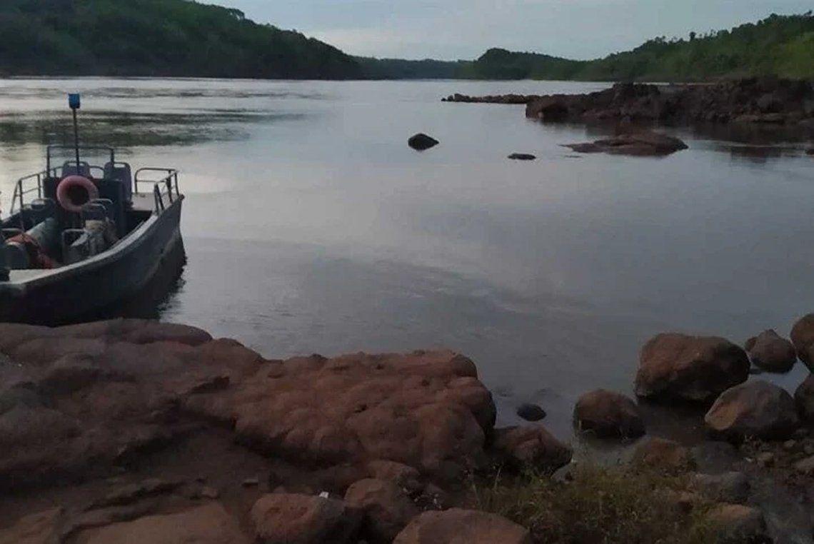 Misiones: encontraron los cuerpos de tres hermanos de 8