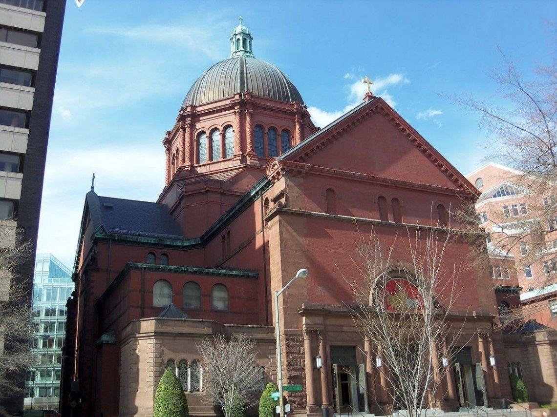 Joe Biden asisitrá a misa en la Catedral de San Pablo con líderes demócratas y republicanos