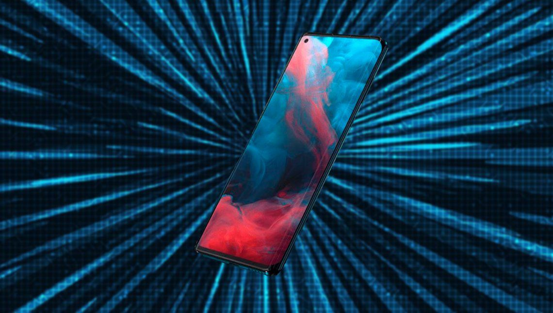 Se filtraron imágenes del nuevo smartphone de Motorola