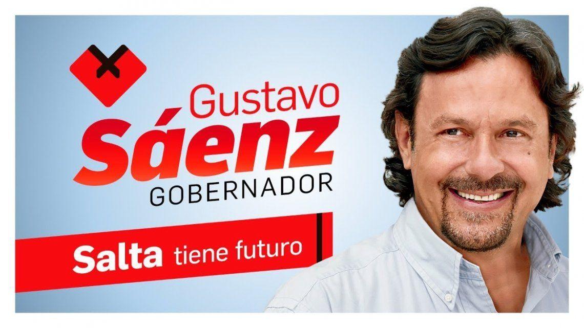 Salta: El Gobernador convocó a elecciones generales para el 4 de julio