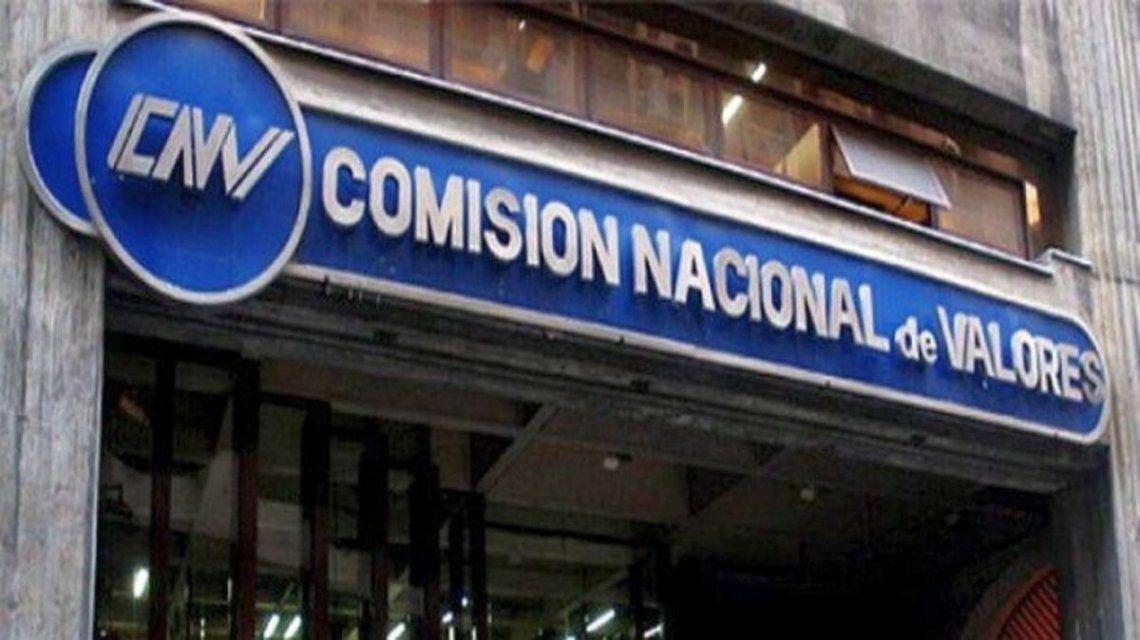 El dólar bajó dos pesos en medio de operativos de la CNV.