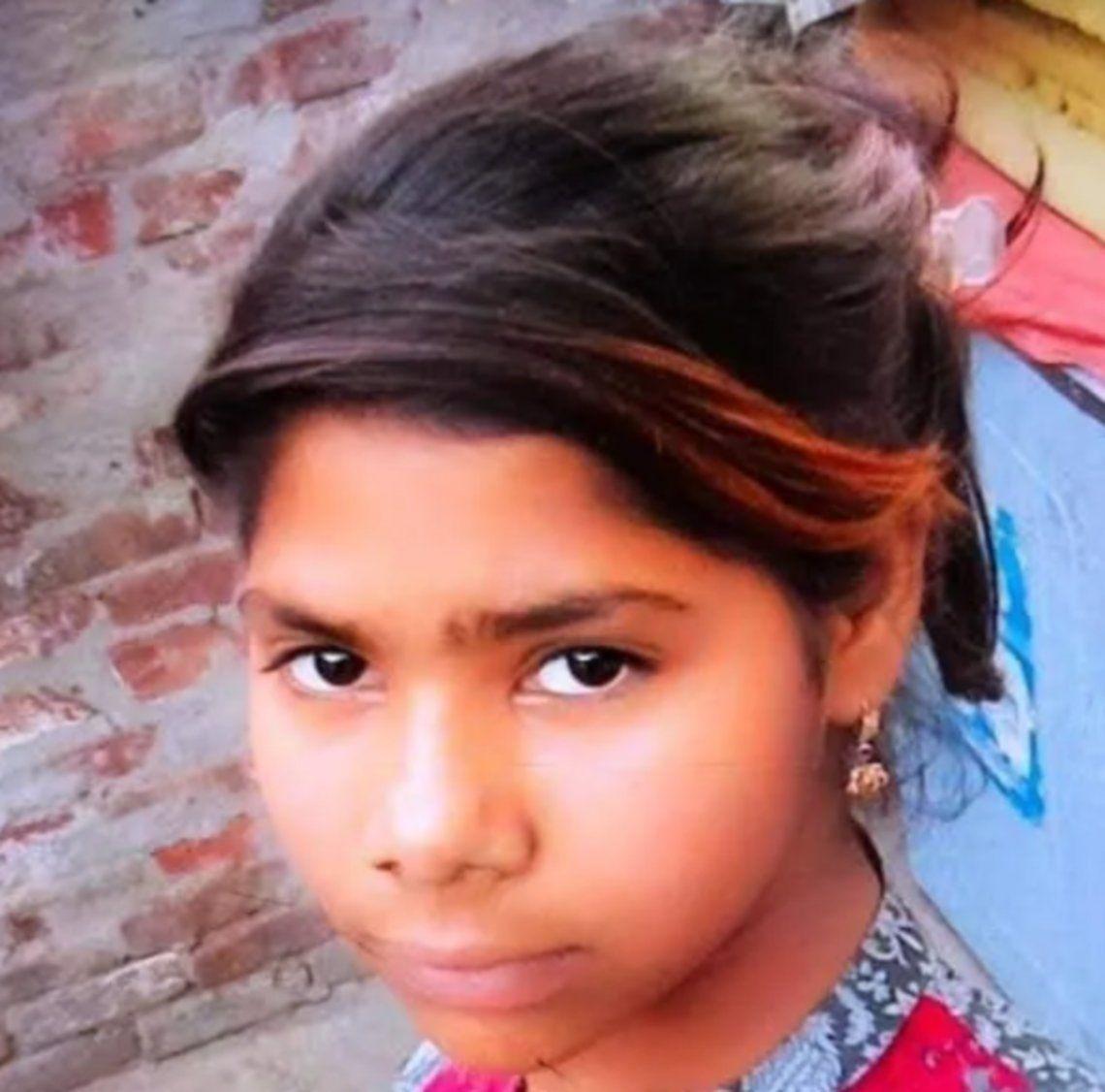 Rescataron en Pakistán a un niña cristiana abusada.