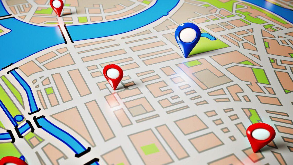 Google Maps suma función para simplificar la vida de los usuarios