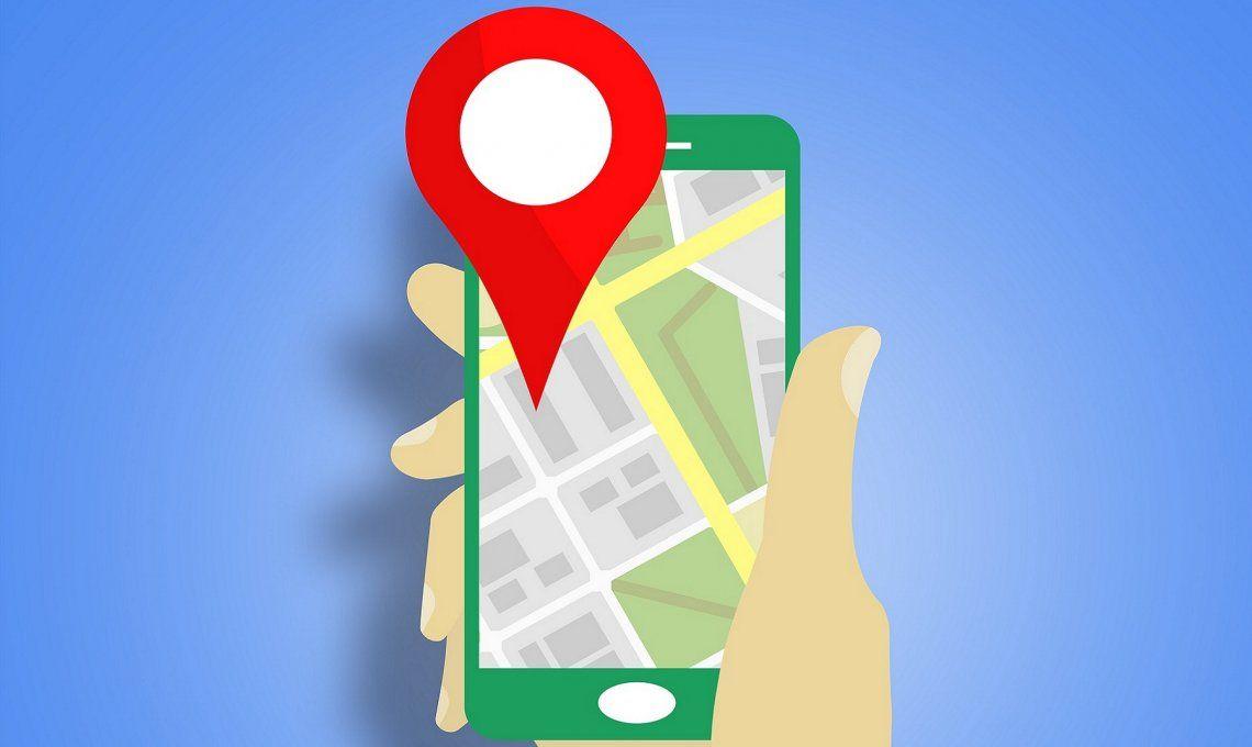 Google Maps te permitirá pagar el estacionamiento y el transporte desde la app