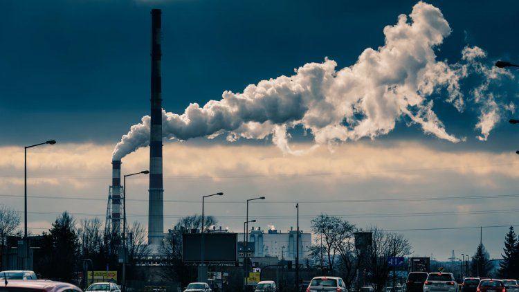 """""""Nuestro objetivo era estimar la proporción de muertes anuales evitables debidas a la contaminación del aire en casi 1000 ciudades de Europa"""", asegura el artículo."""