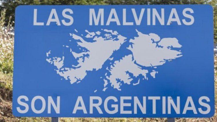 Lufthansa pidió autorización para volar a Malvinas