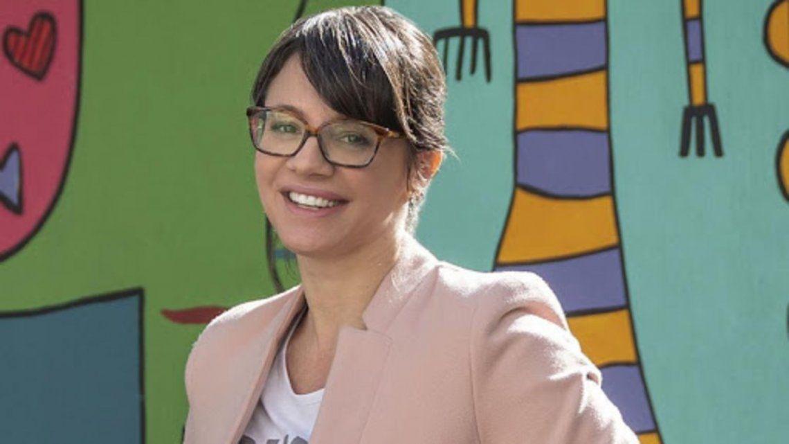 CABA; La diputada nacional Gisela Marziotta enfocada en la seguridad