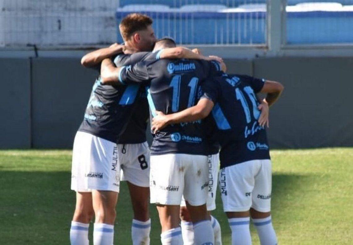 Atlético de Rafaela sueña con volver a Primera División.