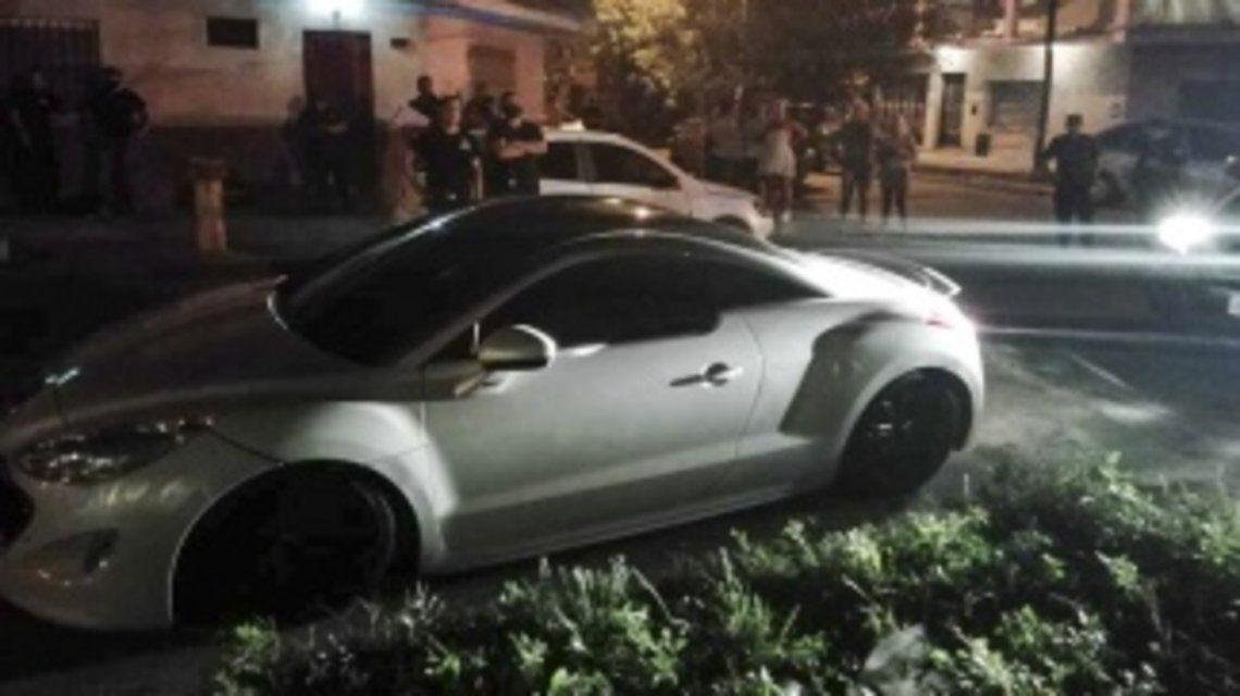 Otro robo con homicidio: Asesinaron de un balazo a un joven en La Matanza para llevarse su auto