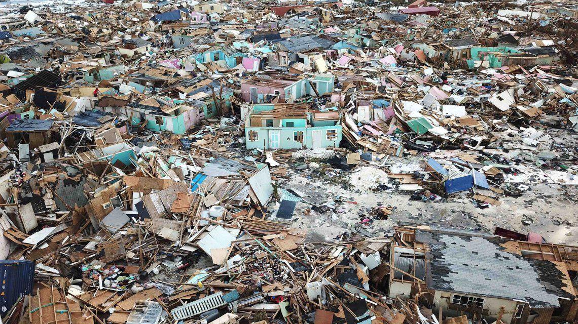 Los desastres climáticos se quintuplicaron en los últimos 50 años